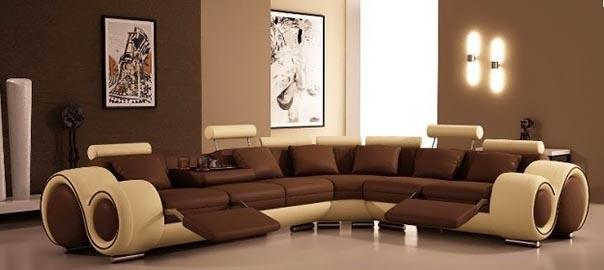 Pinturas para interiores fabulous pintura latex antihongo for Pinturas casas modernas interiores